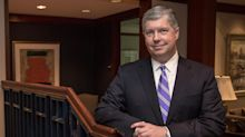 Why Martin Marietta's CEO expects a 'record year'