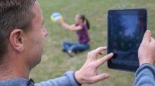 Umfrage: Ständige Erreichbarkeit setzt Eltern unter Stress