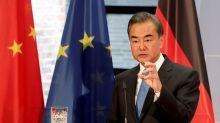 U.S. becoming driver of militarization in South China Sea: senior China diplomat