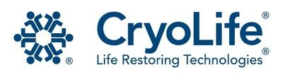 News post image: CryoLife Receives CE Mark for E-vita Open NEO™ Hybrid Stent Graft