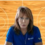 Living Room Sports: Nancy Lieberman Talks Basketball's Return Amid Pandemic
