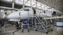 Embraer Mulls China Return With Factory for Passenger Jets