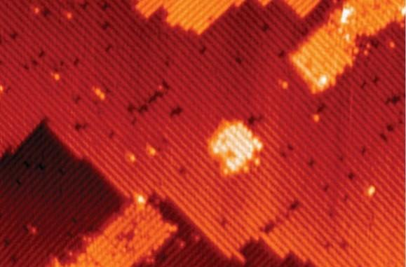 Quantum effect transistor is the world's smallest, hopes to make a big impact