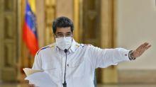 Maduro estende confinamento reforçado em Caracas e seis estados da Venezuela