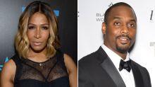 RHOA's Shereé Whitfield Didn't Know Her Boyfriend Tyrone Gilliams Was Going to Jail