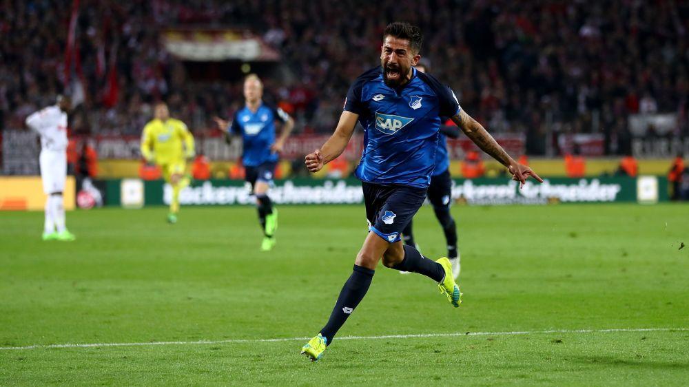Storico Hoffenheim: per la prima volta si qualifica in Europa