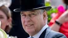 Prince Andrew: My Relationship With Jeffrey Epstein Was A 'Mistake'