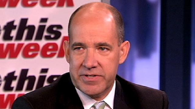 Matthew Dowd on Bush Legacy