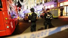 Oxford Street panic began with fight at tube station, police suggest