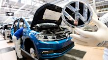 Volkswagen concludes partnership with self-driving start-up Aurora, in talks with Ford