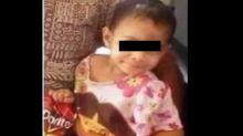 Encuentran cuerpo de niña de 3 años en NL; padres, implicados en asesinato: alcalde