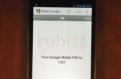 Google Wallet gets prepaid security fix, but 'brute-force' issue still hangs in the air
