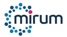 Mirum Pharmaceuticals Announces Pricing of Initial Public Offering