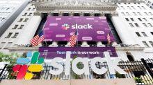 Slack despunta un 53 % en su salida a bolsa y roza los 40 dólares por acción