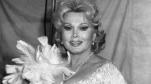Zsa Zsa Gabor: Die Hollywood-Diva wird 99 Jahre alt