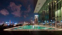 香港最chill健身室