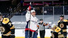 Philadelphia Flyers at Washington Capitals odds, picks and prediction