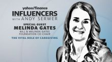 Melinda Gates joins 'Influencers with Andy Serwer'