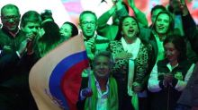 Leftist on verge of victory in Ecuador, conservative wants recount