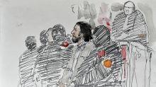 Verdict for Paris suspect Abdeslam in Belgian trial