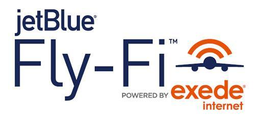 JetBlue names in-flight WiFi service: Fly-Fi, powered by ViaSat Exede