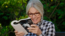 'Book Club' Trailer: Jane Fonda and Diane Keaton Read 'Fifty Shades of Grey' and Are Forever Changed