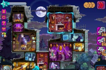Firaxis bringing Haunted Hollow to iOS