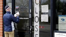 Coronavirus job losses are hitting these 3 states the hardest