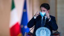 Presto nuove restrizioni in tutta Italia