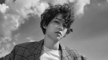 大熱男士髮型絕對是曲髮!日本韓國男士大愛中長度曲髮顯露時尚感!