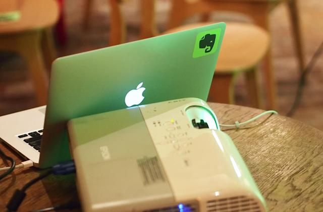Evernote defends access to your notes in its new privacy policy
