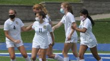 Stoney Creek clinches share of OAA Red with 3-0 win over Bloomfield Hills