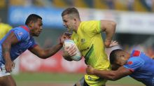 Aust men, women fall short at Dubai sevens