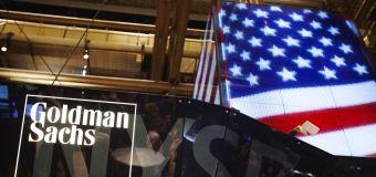 investment banking boom drives record at Goldman