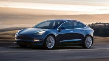 Why Tesla, Sage Therapeutics, and Lands' End Jumped Today