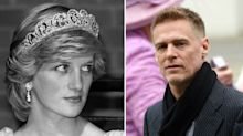 Bryan Adams opens up about rumoured affair with Princess Diana