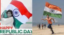 SRK, Salman Khan,Varun Dhawan Wish Fans on Republic Day