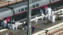 High-Speed Train Transports Coronavirus Patients to Rennes for Hospital Care