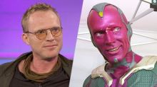 What It Took to Become Vision in 'Avengers: Age of Ultron'