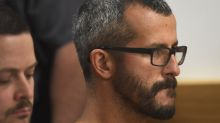 Christopher Watts pleads guilty to murder of pregnant wife, 2 young daughters