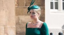 Lady Kitty Spencer's Best Style Moments