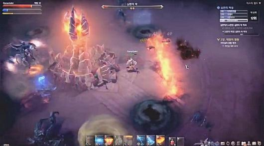 NCsoft promises a simultaneous global release for Lineage Eternal