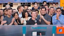 Facebook's IPO was 6 years ago today — here's how much you'd have made if you invested $1,000 back in the day