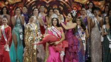 Gazini Ganados crowned Miss Universe-Philippines 2019
