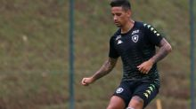 Botafogo: saída de Alex Santana pode fazer Luiz Otávio recuperar espaço