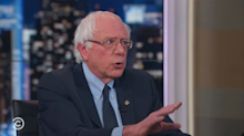 Bernie Sanders hopes to reach Trump supporters with Fox News town hall