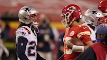 The Rush: NFL season wobbles as Titans, Patriots fail to contain outbreaks