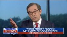 Fox News' Chris Wallace Lashes Out At Stephen Miller: 'Enough With The Rhetoric'