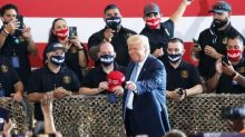 Trump vows to put 'toll' on cars coming into US to force Mexico to pay for border wall