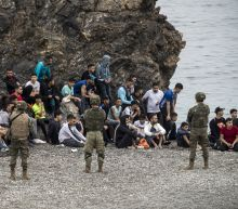 Spain, Morocco square off after 6,000 migrants arrive by sea